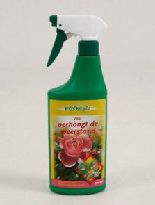Bestrijding- en glansmiddelen, Vital 500 ml. RTU