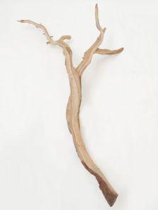 Decowood, Ghostwood sandblasted, L: 180cm