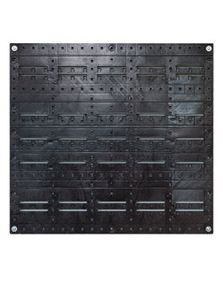 Spare part Grid-8075, Grid for tray 100 cm, L: 80cm, H: 2cm, B: 75cm