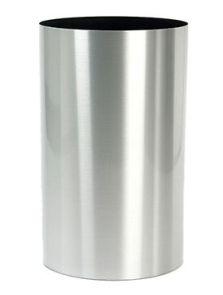 Alure Pilaro, Aluminium geborsteld gelakt, diam: 30cm, H: 60cm
