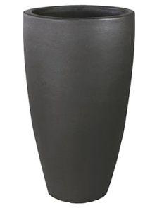 Antraciet, Partner (Casa), diam: 41cm, H: 69cm