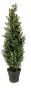 Cedar tree UV & Waterproof, H: 90cm