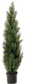 Cedar tree UV & Waterproof, H: 120cm