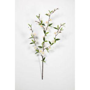 Cherry Blossom Spray Cream, H: 64 cm