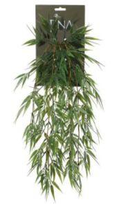 Bamboehanger, H: 58 cm