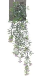 Lantana hanger Lila, L: 70 cm UV bestendig (Niet waterproof)