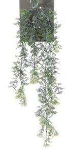 Lantana hanger wit, L: 70 cm UV bestendig (Niet waterproof)