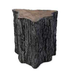 Merah Bark Colered, diam: 50/70cm, H: 51,5cm