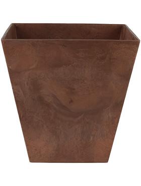 artstone ella pot oak l 35cm h 34cm b 35cm