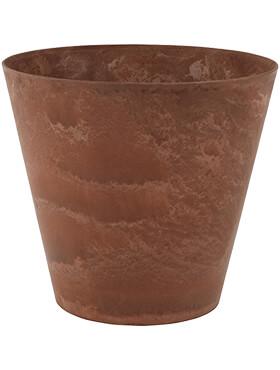 artstone claire pot oak diam 33cm h 29cm