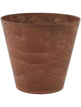 artstone claire pot oak diam 37cm h 34cm