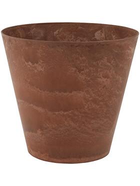artstone claire pot oak diam 43cm h 39cm
