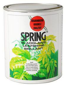Bestrijding- en glansmiddelen, Spring bladglans emulsie 1 liter