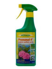 Bestrijding- En Glansmiddelen, Promanal-R 500 ml.