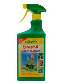 Bestrijding- en glansmiddelen, Spruzit-R 750 ml. RTU