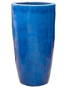 Blauw, Partner extra, diam: 46cm, H: 90cm