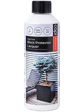 capi care black protector