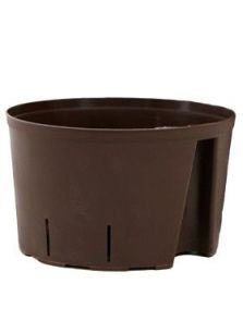 Cultuurpot, Hydrocultuur 2 ltr., diam: 18cm, H: 12cm