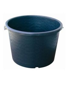 Cultuurpot, 48 ltr., diam: 45cm, H: 34cm