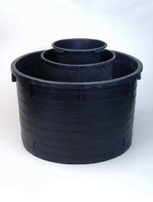 Cultuurpot, 210 ltr., diam: 80cm, H: 55cm