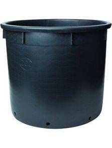Cultuurpot, 240 ltr., diam: 80cm, H: 65cm