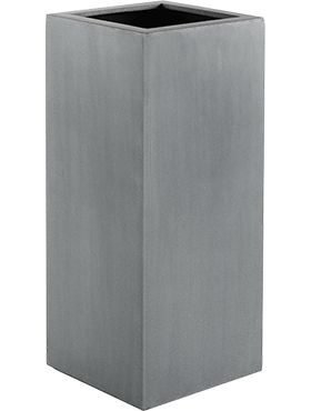 argento high cube natural grey l 40cm h 100cm b 40cm