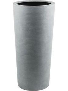 Argento, Vase Natural Grey, diam: 36cm, H: 68cm