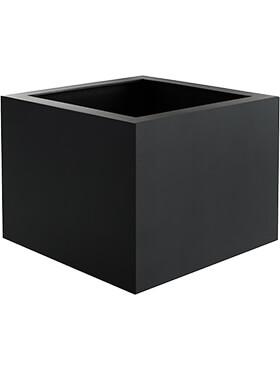 argento cube black l 30cm h 30cm b 30cm