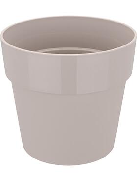 b for original round warm grey diam 137cm h 125cm