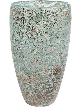aya vase partner ice green diam 16cm h 28cm