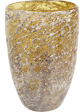 aya vase partner mountain diam 14cm h 20cm