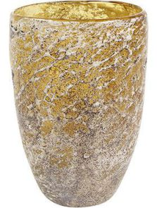 Aya, Vase Partner Mountain, diam: 14cm, H: 20cm