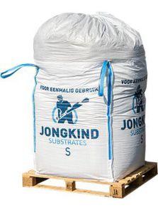 Nieuwkoop Perlite Peat free substraat productie, Big Bag 2000 ltr,
