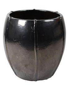 Bullet Grey, Couple antraciet (Moda), diam: 55cm, H: 55cm