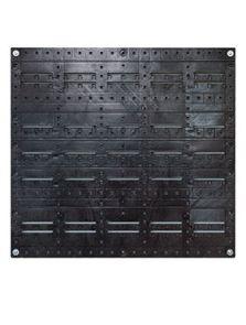 Spare part Grid-8075, Grid for tray 100 cm, L: 80cm, H: 2cm, B: 75cm
