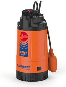 NextGen, Submersible pump with filter / up to 10 mtr.