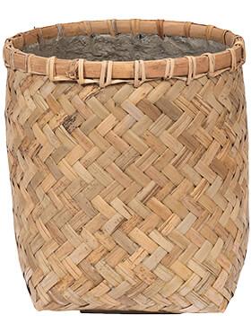 bohemian zayn xxxs bamboo diam 315cm h 33cm