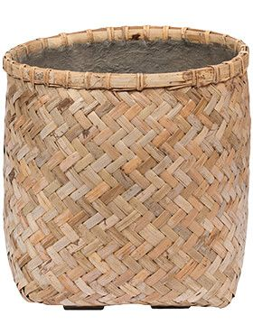 bohemian zayn xxs bamboo diam 37cm h 36cm