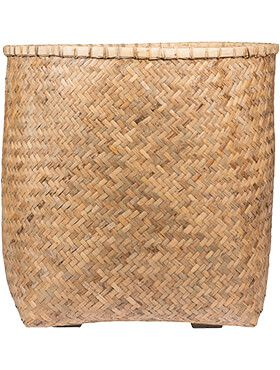 bohemian zayn xxl bamboo diam 90cm h 90cm