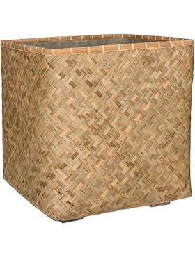 bohemian kobe xxl bamboo l 70cm h 715cm b 70cm