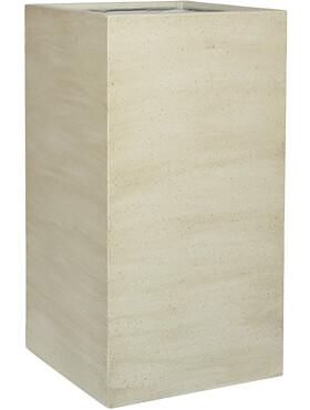 cement bouvy l beige washed l 435cm h 80cm b 435cm