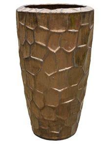 Cascara, Partner Relief Sepia, diam: 43cm, H: 75cm