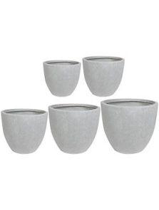 Ace, Pot Grey (S5), diam: 58cm, H: 48cm