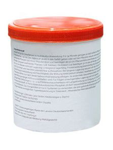 Vaste hydrovoeding, Pot 800 ml.