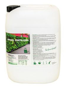 Vloeibare voeding 4.0, Nieuwkoop 22 kg. voor hard water