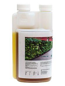 Vloeibare Voeding groene planten, 0,50 Liter