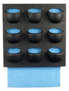 Livepicture ® accessoires, Cassette (exclusief planten), L: 40cm, B: 40cm