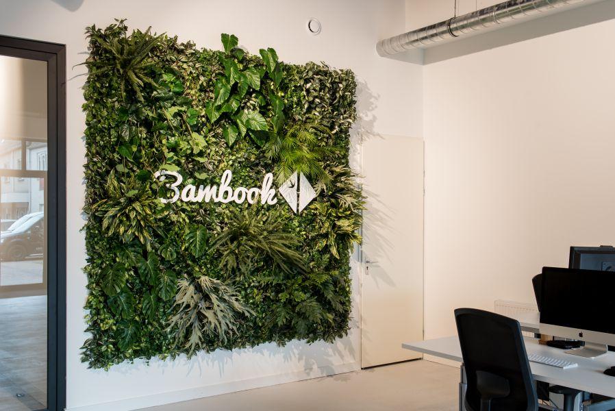 Bambook
