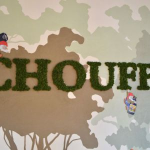 Mosletters Chouffe