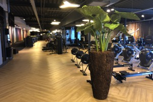 Heijenoord Health Club